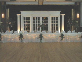 Masonic Temple Ballroom Windsor Ontario
